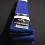 Tokon Martial Arts Supply Blue Belt 1