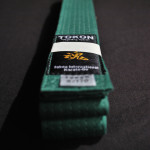 Tokon Martial Arts Supply Green Belt 1