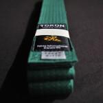 Tokon Martial Arts Supply Green Belt 1