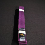 Purple Belt 2