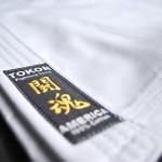 Tokon America Karate Gi 001