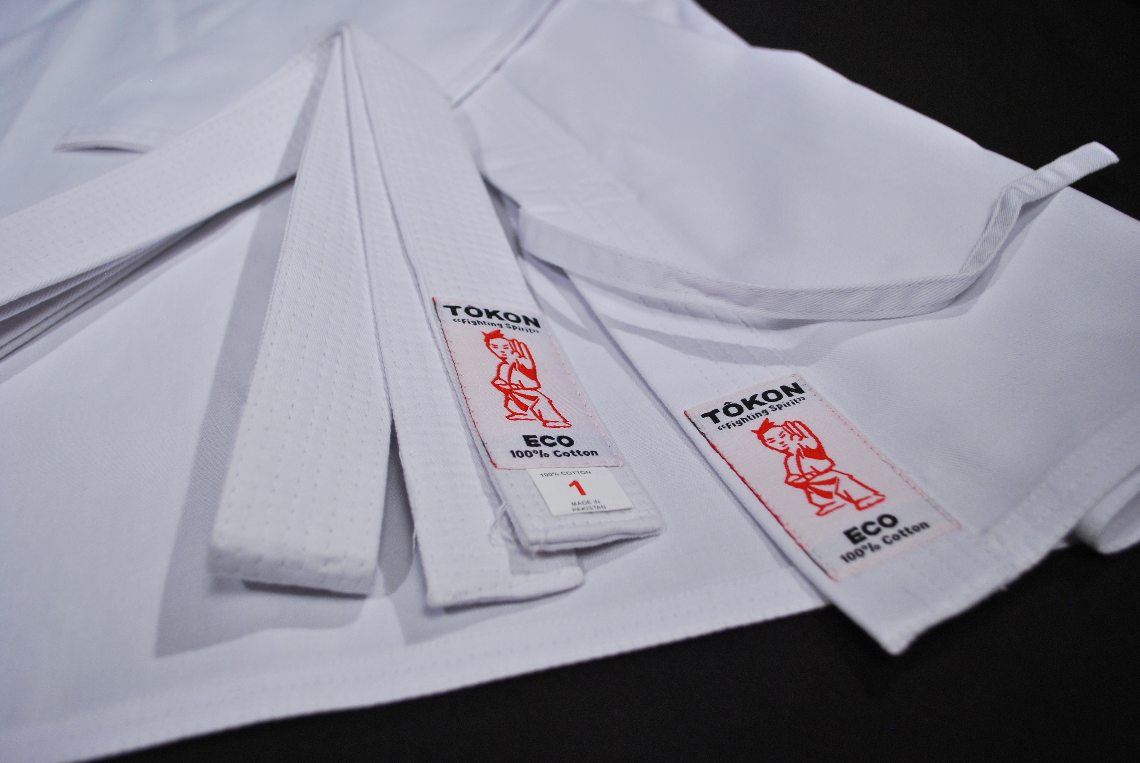 Quality Karate Uniforms for Beginner