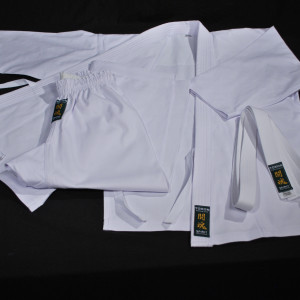 Tokon Spirit Karate Gi 7