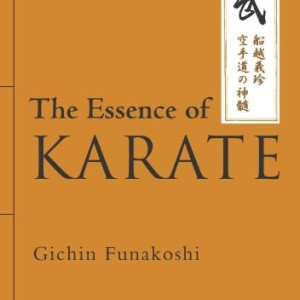 essenceofkarate