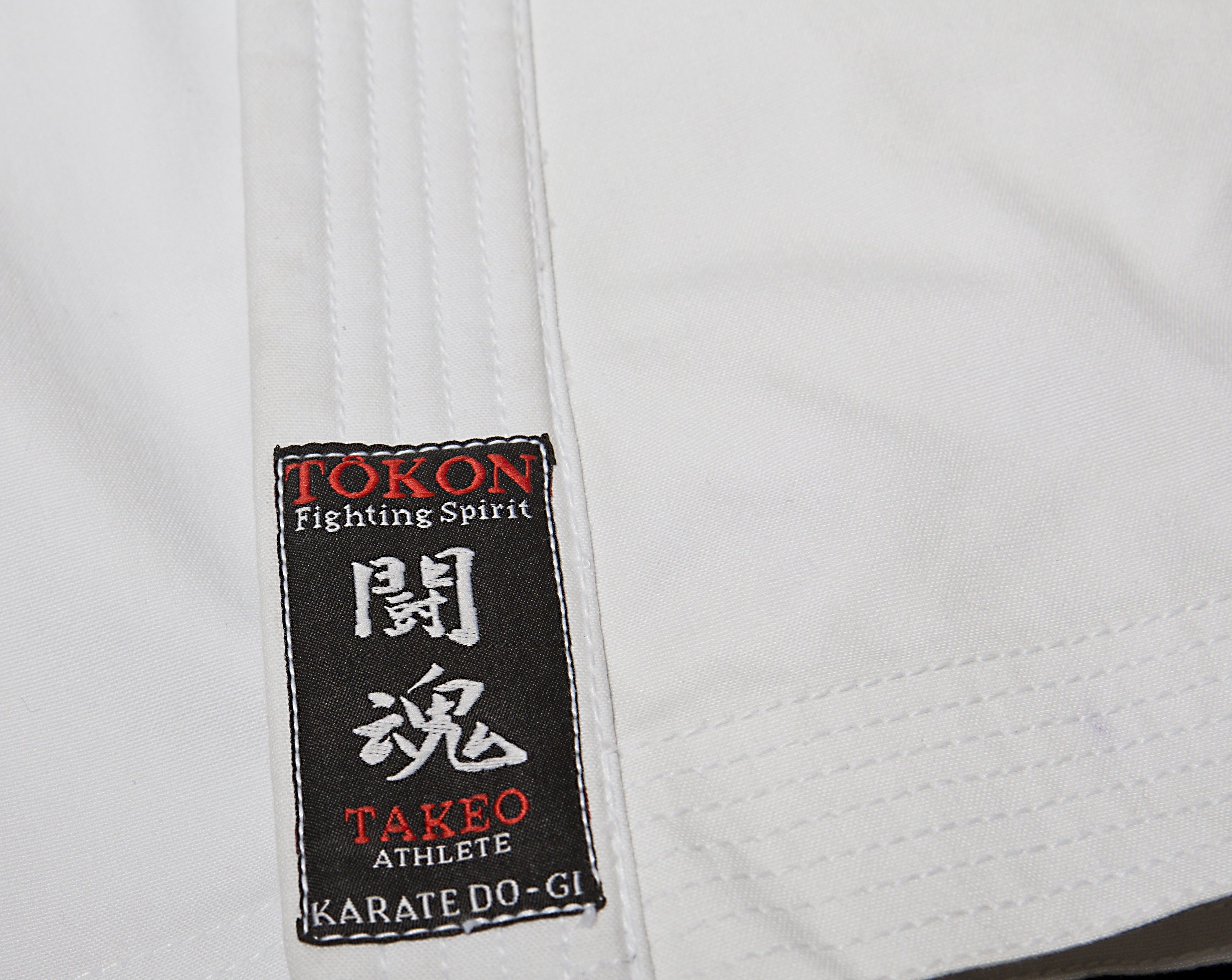 High Quality Karate Uniforms
