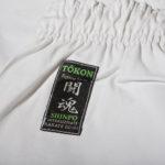 Quality Karate Uniforms for Serious Beginners, Intermediate & Advanced